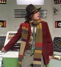 Dr Who Scarf Pattern Simple The BBC Creates StepbyStep Instructions For Knitting The Iconic Dr