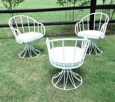 wrought iron vintage patio furniture. Salterini Patio Furniture Vintage Plain Decoration Fantastical Best Wrought Iron Images .