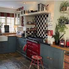 16 Inspiring Ways To Use Red In The Kitchen