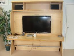 Hideaway Beds For Sale Studio Hideaway Bed To Desk From Hidden Bed Factory Canada