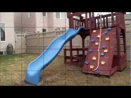 Two Boys Planting A Tree In Backyard Stock Footage Video 24209188 Backyard Videos