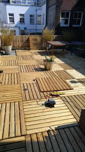 Decking Using Pallets Best 25 Pallet Patio Decks Ideas On Pinterest Wooden Patios