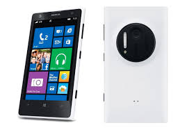 Nokia Lumia 1020 : Specifications and ...