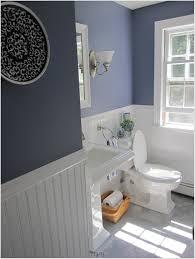 Bathroom Wall Paint Bathroom Paint Stripe Ideas