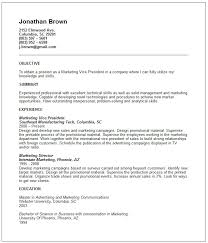 Business Manager Resume Sample director of marketing resume Business  Manager Resume Sample director of marketing resume