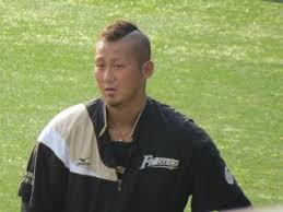 中田翔のハゲが深刻化全盛期の髪型と現在を徹底比較 Hairstyle