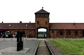 ing the auschwitz concentration camp the bohemian blog dark tourism auschwitz 29 dr