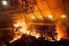 Конвертерный способ производства стали Металлургический портал  Основы современного сталеплавильного производства