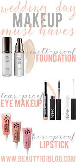 looking for the best wedding day makeup s get ready for your big day with