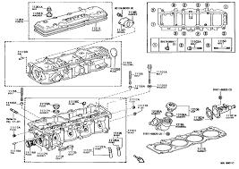 Gen 1 head bolt torque. - Toyota Nation Forum : Toyota Car and Truck ...
