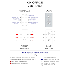 rocker switch on off dpdt 2 dep lights prepossessing 3 position 3 position selector switch wiring diagram rocker switch on off dpdt 2 dep lights prepossessing 3 position wiring diagram