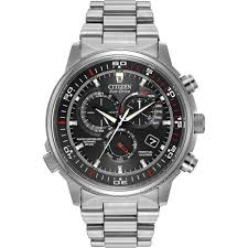 citizen eco drive nighthawk a t wr200 at4110 55e watch shade station
