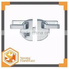 gl 04ld double glass door locks handles sliding glass door security lock clamp