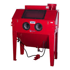 Sand Blaster Cabinet Sandblasting Equipment Adendorff Machinery Mart