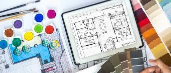 processes for interior design ind s stc