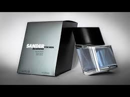 Fragrance Review | <b>Jil Sander Sander for Men</b> EDT - YouTube