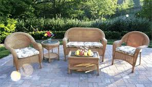 furniture dining clearance and slipcovers wicker bunnings waterproof outsunny depot chair chairs cushion stacking set home