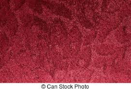 Red carpet texture Background of carpet material pattern stock