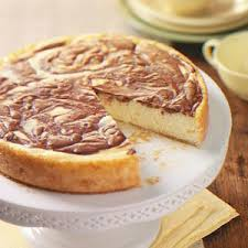 chocolate marble cheesecake. Contemporary Marble In Chocolate Marble Cheesecake