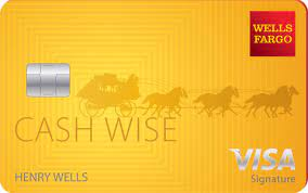 We did not find results for: Wells Fargo Cash Wise Visa Card 2021 Review Forbes Advisor