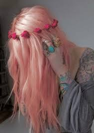 Hairstyles For Girls 45 Amazing 24 Best P I N K H A I R Images On Pinterest Cabello De Colores
