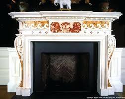 fireplace moldings slide image stone fireplace crown molding