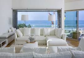 coastal style living room furniture. Coastal Style Living Room Furniture Perfect Decoration This All White