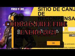 Todos los códigos de recompensa que hay para free fire el 26 de julio de 2021, para canjear en todas las regiones, tanto en ios como en android. Nuevo Codigo Para Free Fire 26 De Enero 2021 Hoy Enero 2021 Youtube