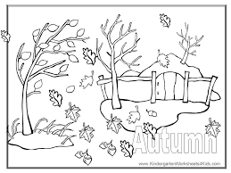 Small Picture Autumn Colouring Pictures Free Coloration