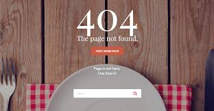Wordpress 404 Page Design Wordpress Blogging Themes How To Customize 404 Page