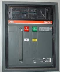 circuit breaker wikipedia circuit breaker types front panel of a 1250 a air circuit breaker manufactured by abb this low voltage power circuit breaker can be withdrawn from its housing for servicing