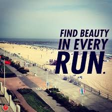 Fitness Quotes Interesting Find Beauty In Every RUN Fitness Quotes IMG