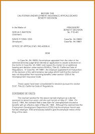 Certificate Of Unemployment Sample Elsik Blue Cetane