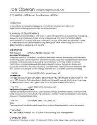 writing skills in resume
