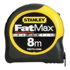 <b>Рулетка STANLEY FATMAX</b> BL.ARMOR магн.8MX32MM FMHT0 ...