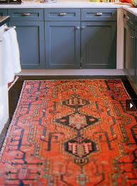 gorgeous poppy kitchen rug 25 best ideas about orange rugs on traditional rugs