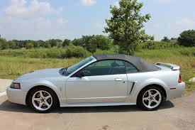 2001 Ford Mustang Svt Cobra Specs - Car Autos Gallery
