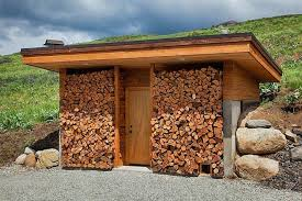 outdoor firewood storage box outdoor firewood storage ideas with creative storage and stone also grass outdoor