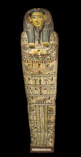 Egyptian Coffin Designs Coffins And Mummy Masks