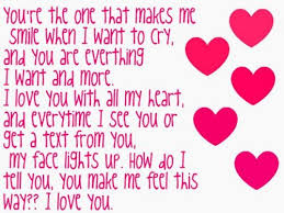 I Love You Quotes For Boyfriend Adorable 48 Best Images About Quotes For Him On Pinterest Rhyming Poems 48