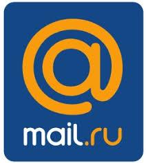 Mail Ru Logos Download