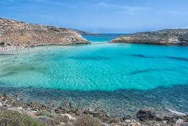 Sicilys Isola Dei Conigli The Worlds Most Beautiful Beach