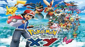 Pokemon XY Season 17 (Page 1) - Line.17QQ.com