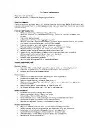 Mcdonalds Cashier Job Description Resume - Tier.brianhenry.co
