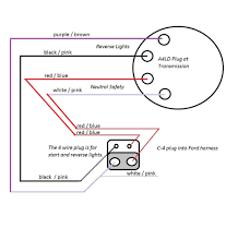 04 ford explorer neutral safety switch wiring diagram electrical BMW 330I Safety Neutral Switch Diagram c4 neutral safety switch wiring 2004 ford explorer simple diagram rh mediapickle me chevy 4l80e neutral