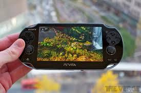 Sony PlayStation Vita review