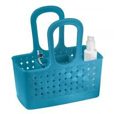 Shower Caddy For College Adorable Orbz Divided Shower Caddy Is A Dorm Room Essential Bath Tote College