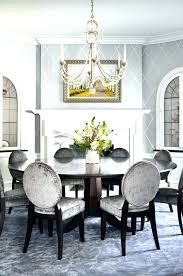velvet dining room chairs crushed