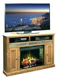 tv stand fireplace white corner