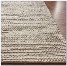 chunky knit rug uk
